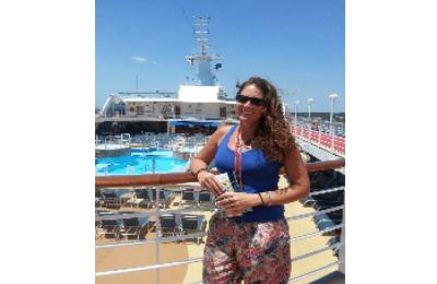 Jacki Scroggie Travel Partners