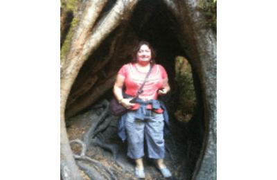 Jill Wilkinson Travel Partners Consultant