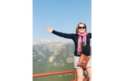 Deborah Nicholson Travel Partners