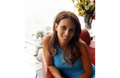 Pina Panuccio Travel Partners consultant