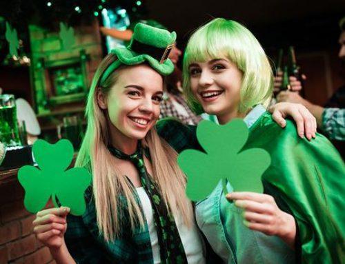 St Patricks Day – It's History & Where to Celebrate