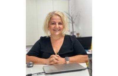 Headshot of Ida Portella